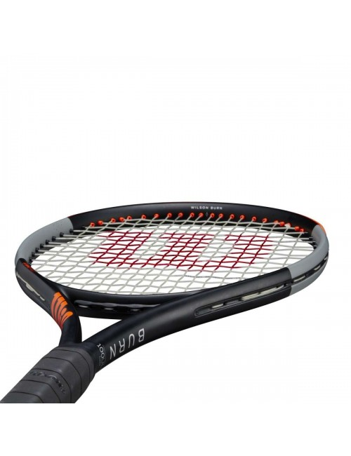 Racquet Novak 21