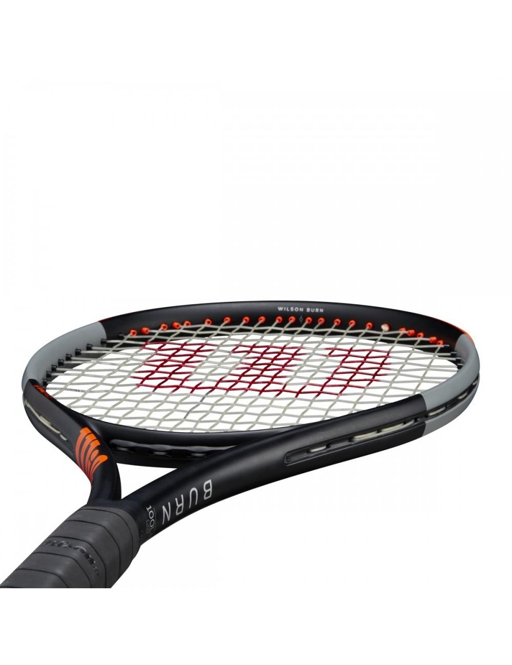 Racquet Novak 25