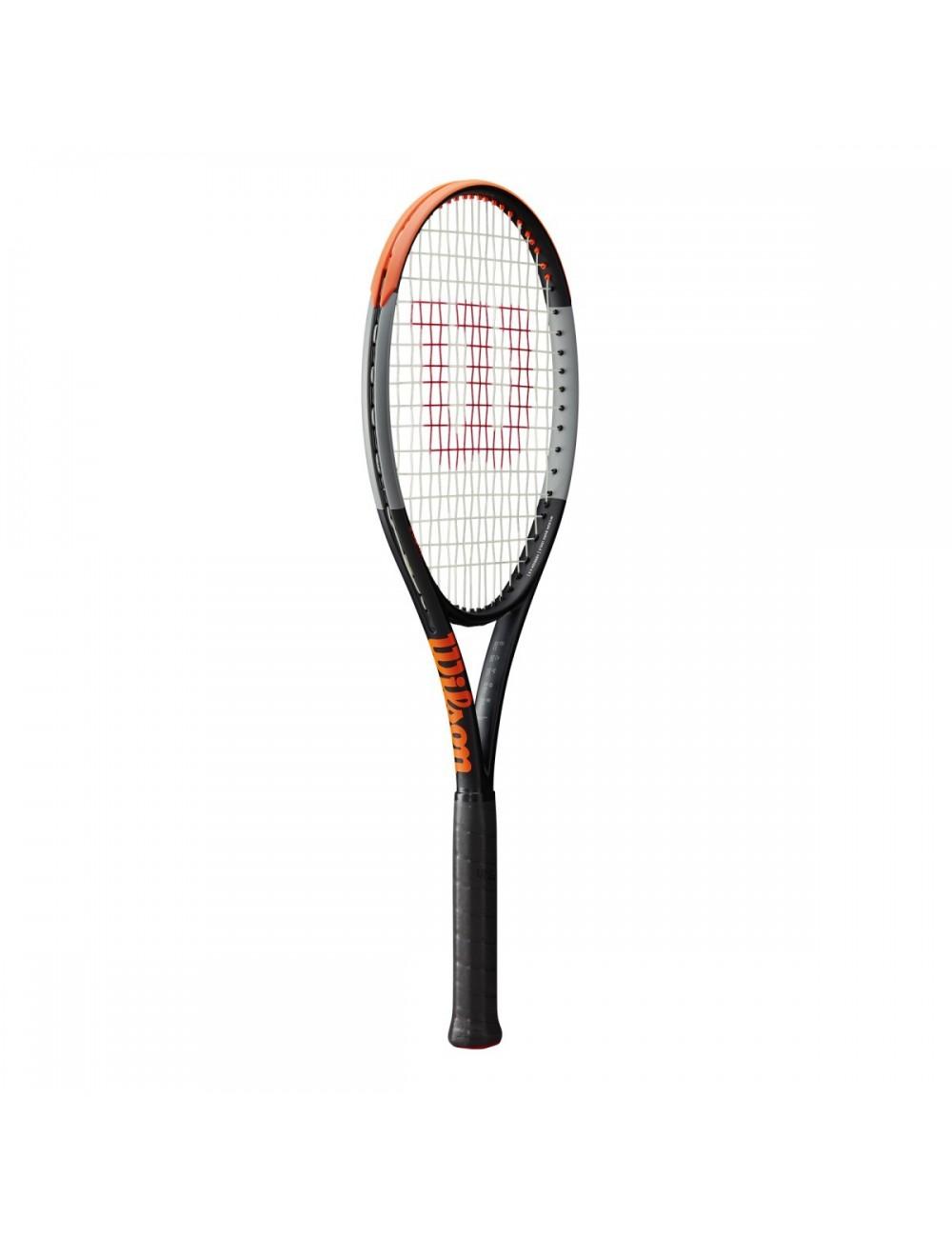 Racquet Novak 23